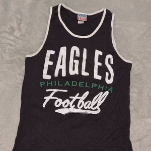 Men S/women M or L Junk Food Philly Eagles tank